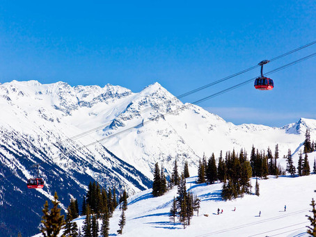 The 10 Unique Ski Resorts in Northeast