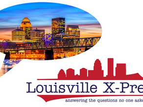 Desperate for Validation, Local Man Launches Louisville X-Press
