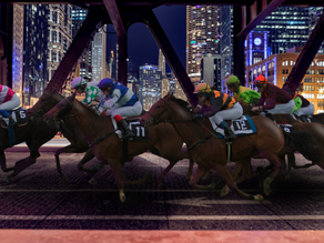 Illegal Street Horse Racing on the Rise in Louisville
