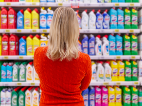 Which Disinfectant Should You Inject Directly Into Your Body? The Answer May Surprise You...