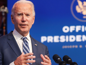 President Biden Promises Every American Will Receive 100 Million Doses of Vaccine