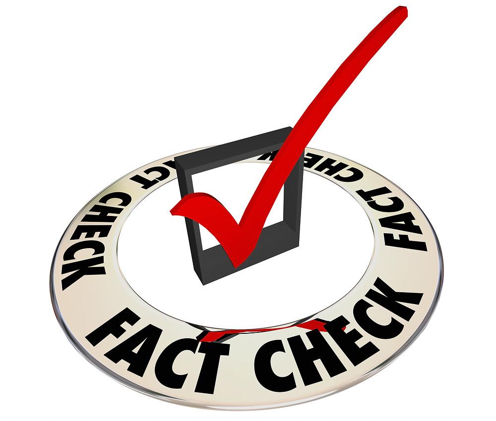 Fact Check!