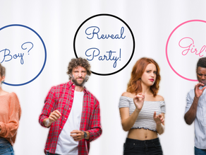 New 'Gender Reveal Party' Trend is Just Giving Birth in Front of Party Guests