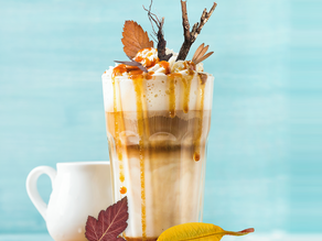 Unveiling the New Taste of Fall: The Foliage Spice Latte