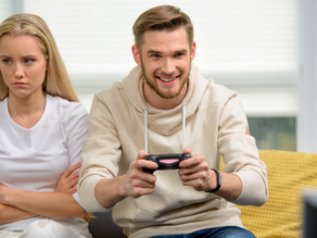 """""""Coronavirus is Absolutely Spread Through Video Games!"""" Assures Nations Girlfriends"""