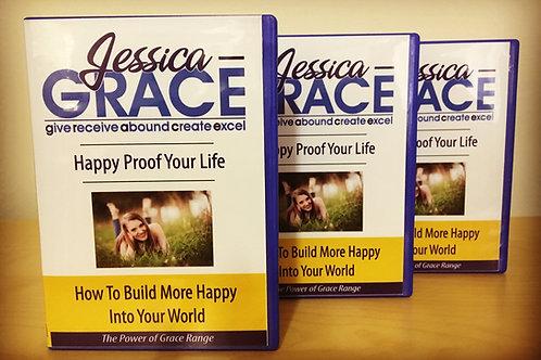 Happy Proof Your Life (Audio CD)