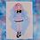 Thumbnail: Kawaii Girl Print