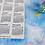 Thumbnail: Calendar Months 2021 Planner Sticker Sheet
