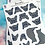 Thumbnail: Yoyo the Frenchie Planner Sticker Sheet Stickers
