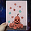 Thumbnail: Halloween Three Pumpkin Art Print