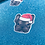 Thumbnail: Frenchie Christmas Hat Matt Vinyl Sticker