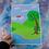 Thumbnail: Kawaii Spring Scene Print