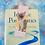 Thumbnail: Kawaii French Bulldog Bookmark