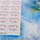 Thumbnail: Pink Happy Mail Sticker Sheet