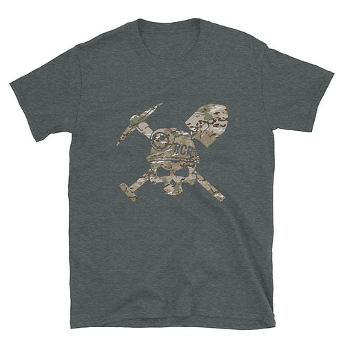 RCR Coal Country Miner Tee