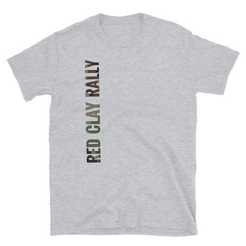 RCR Vertical Woodland Tee