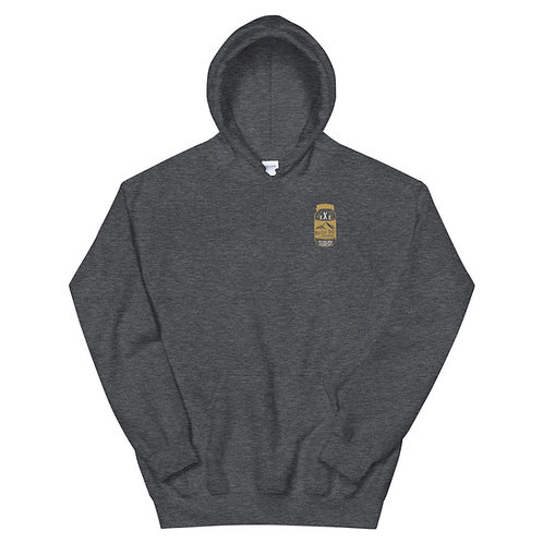 RCR Jar- Collect Memories Jeep Hoodie