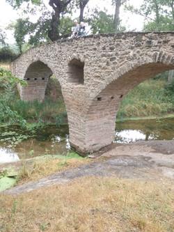 Patrimoni arquitectònic del Lluçanès