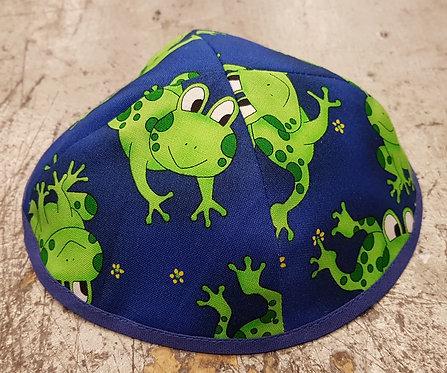 Frog Kippa