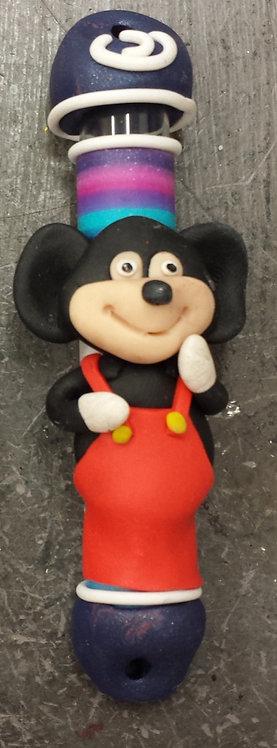 Mickey Mouse Mezuza