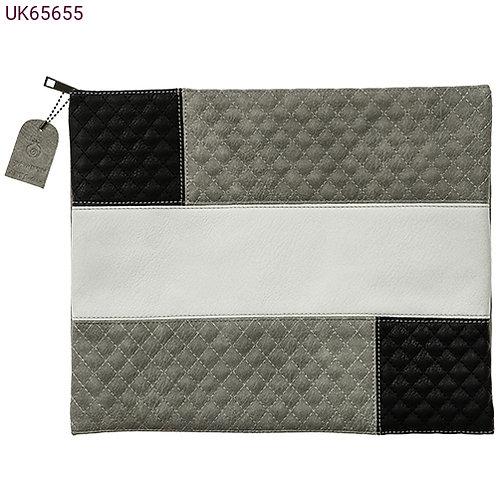 Leather Like Talit Bag 36x29 Cm