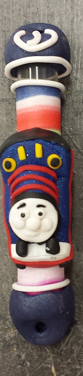 Thomas Tank Engine Mezuza