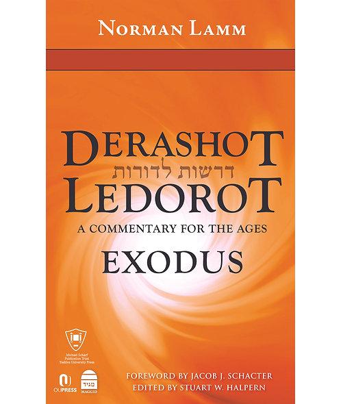 Derashot Ledorot: Exodus