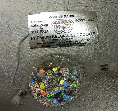 Parev Chocolate Coins - 3 Pack