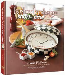 Kosher by Design - Short on time