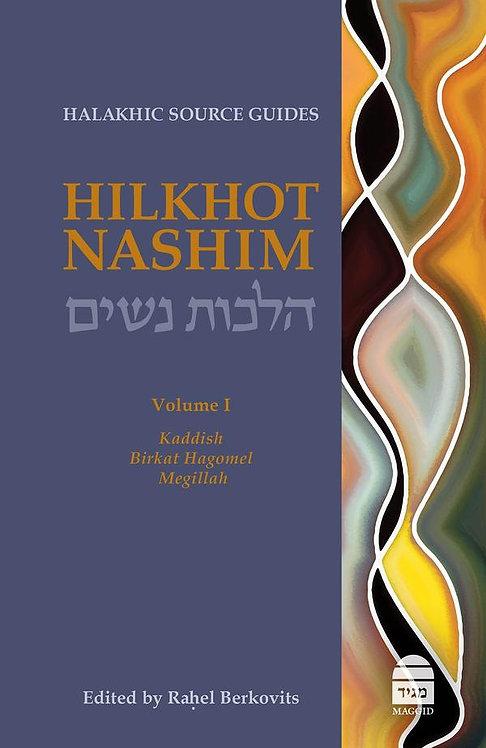 Hilkhot Nashim