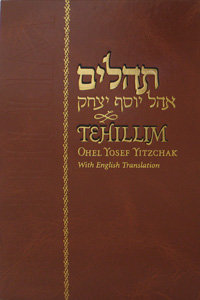 Tehillim - English - Pocket P/B