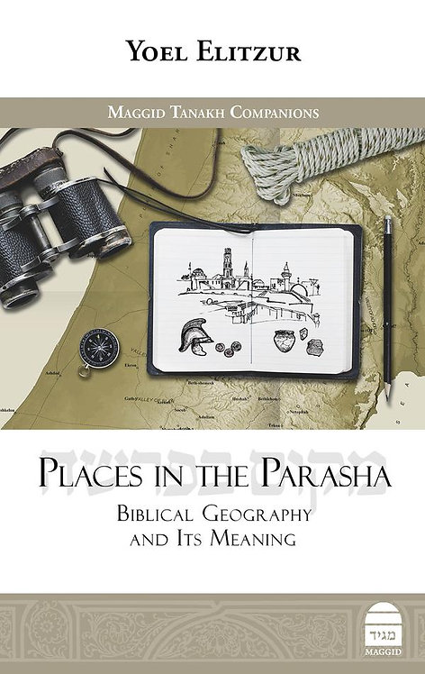 Places in the Parasha