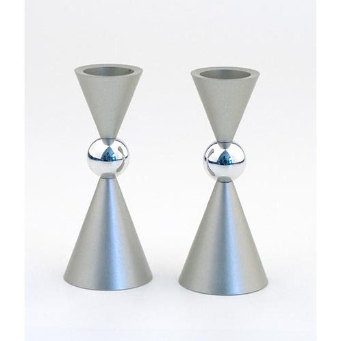 Agayof Mini Ball Silver