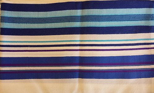 Tallis - Prayer Shawl Multi Blue