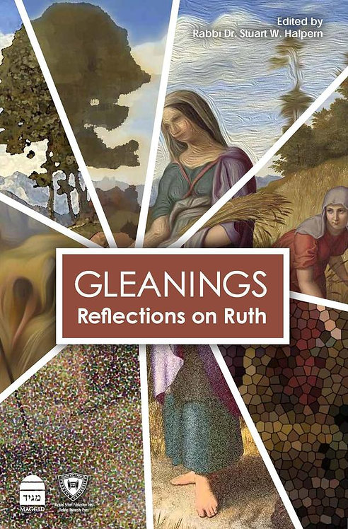 Gleanings: Reflections on Ruth