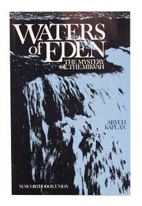 WATERS OF EDEN