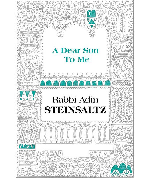 A Dear Son to Me: A Collection of Speeches & Articles