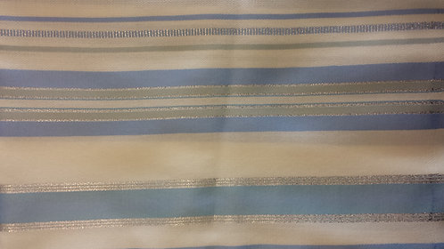 Tallis - Prayer Shawl Light Blue
