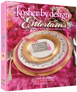 Kosher By Design - Entertains