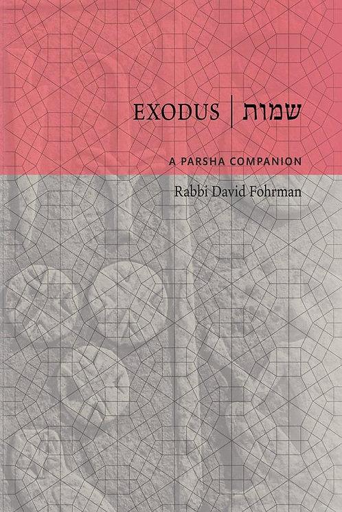 Exodus: A Parsha Companion