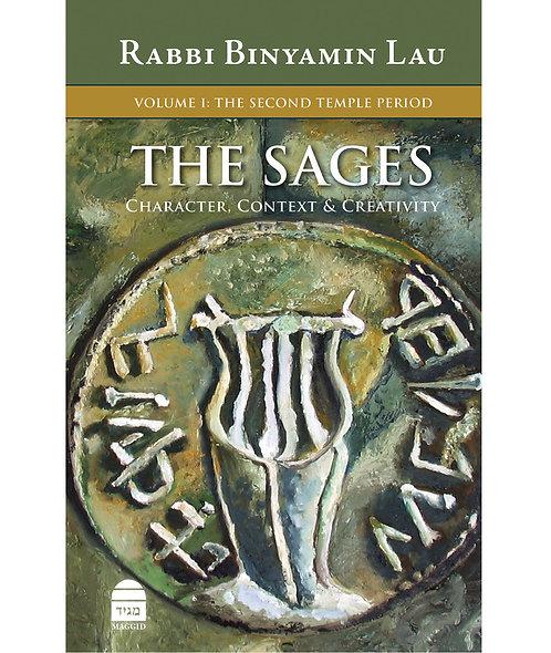 The Sages Vol 1