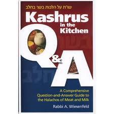 Kashrus Q&A