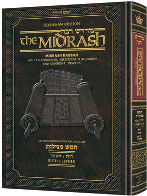Midrash Rabbah: Ruth & Esther