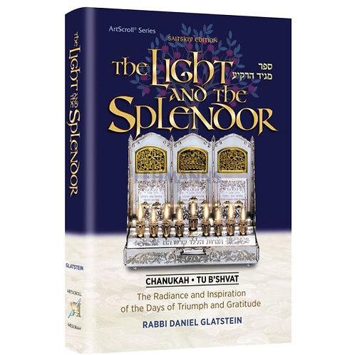 The Light and the Splendor