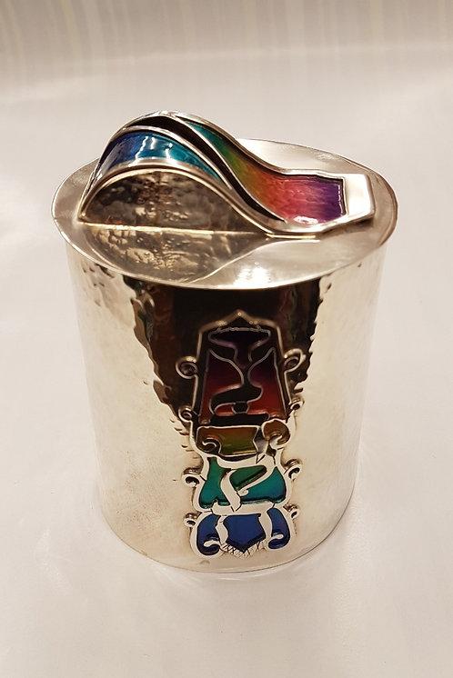 Shemtov Handmade Charity Box