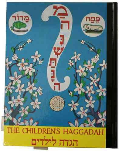 The Children's Haggada