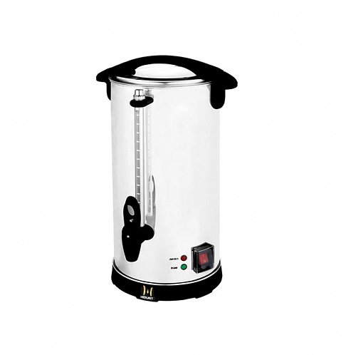 8 Litre Urn - Stainless Steel