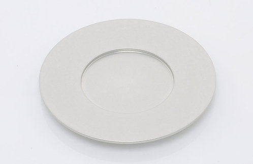 Agayof Silver Plate for Cup