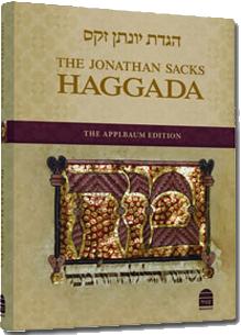 Sacks Haggada