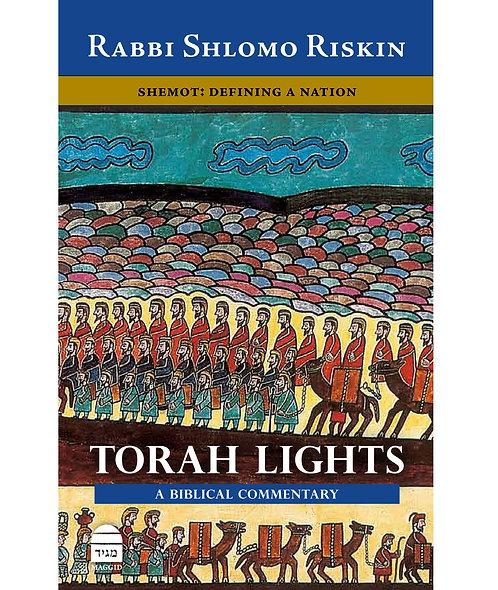 Torah Lights: Shemot